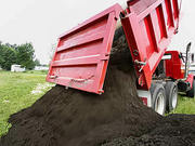 Чернозем 13-14 тонн
