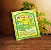 Комплексное органическое удобрение «Метаризин»