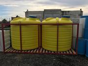 Продаю  ёмкость в Краснодаре от 300 литров до 15 кубов- низкая цена