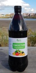 Гумостим - жидкий стимулятор роста растений на основе сибирского торфа