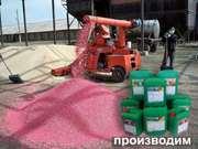 Жидкое удобрение для зерновых культур Agromax